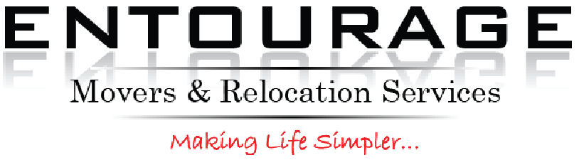 Entourage Relocation Services